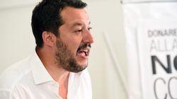 Salvini chiude (per il momento) al listone unico con Forza Italia:
