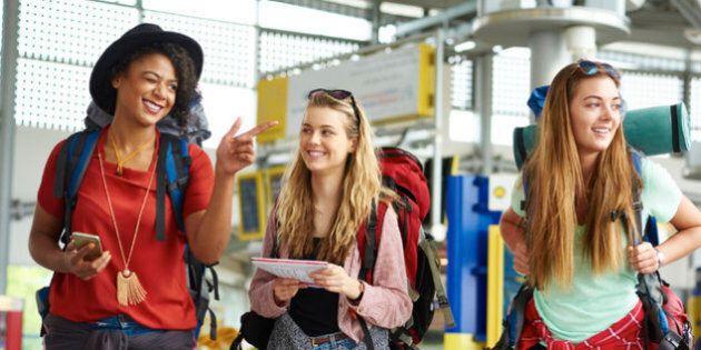 Viaggio Interrail gratis per tutti i 18enni europei: la discussione arriva in