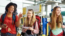 Il sogno di ogni 18enne: l'Interrail potrebbe diventare