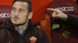 La saga di Totti meritava un finale