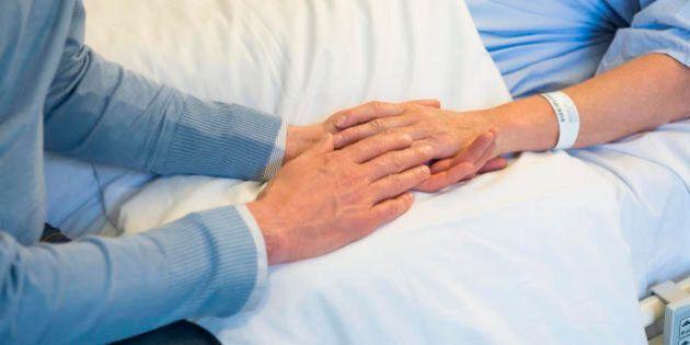 Quando il diritto a morire può essere assimilato al diritto a non