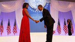 Prima di Michelle, Obama chiese la mano ad un'altra