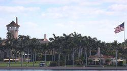 Irma minaccia anche il super resort di Trump a Palm