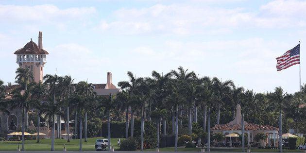 Irma minaccia anche Mar-a-Lago, il resort di Trump a Palm