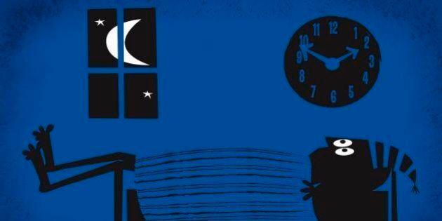 17 marzo - Giornata Mondiale del Sonno. La grande sfida dell'insonnia: sconfiggere la Santa