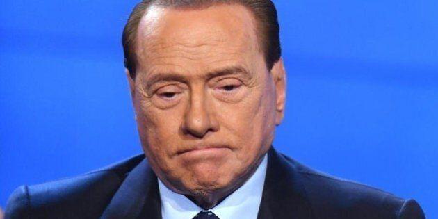 Mediaset, Vivendi sale al 20%. Silvio Berlusconi: