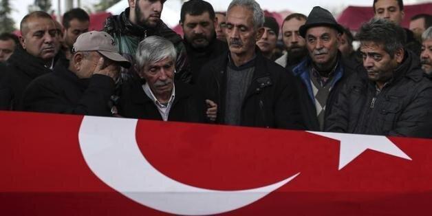 Siti di incontri gay in Turchia