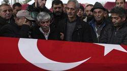 In Turchia il prezzo della strage lo paga