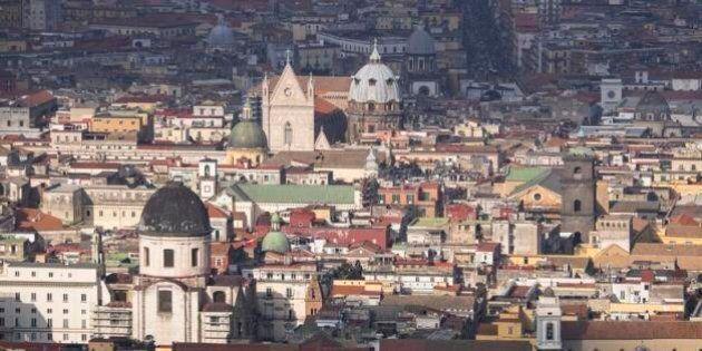 Con le eccellenze nei quartieri difficili, Napoli guarda al