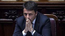 Referendum, rinvio e spacchettamento: le ultime scialuppe di Matteo Renzi per