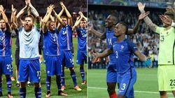 I francesi