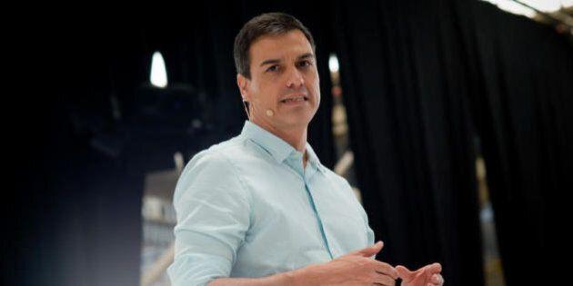 Il leader dei socialisti spagnoli Sanchez si è dimesso dopo il voto contro del