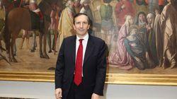 Il commissario Alitalia Gubitosi: