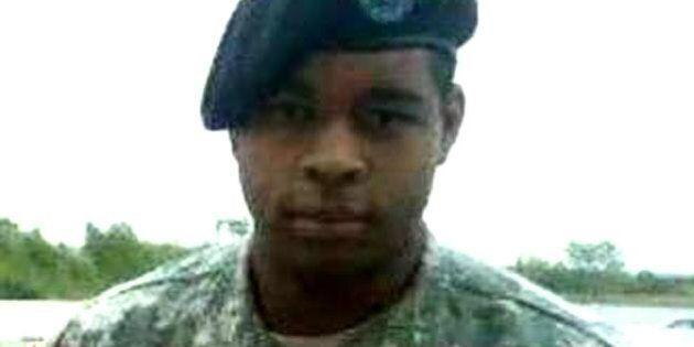 Micah Johnson, il killer di Dallas era un riservista dell'esercito
