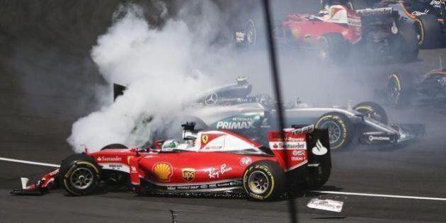 F1 Gp della Malesia: questione di