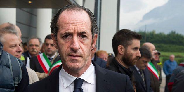 La Regione Veneto cede al Governo: sospeso il decreto di moratoria sui
