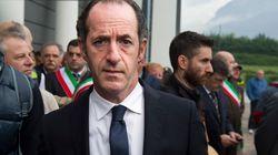Alla fine Zaia cede al Governo: la Regione Veneto sospende il decreto di moratoria sui