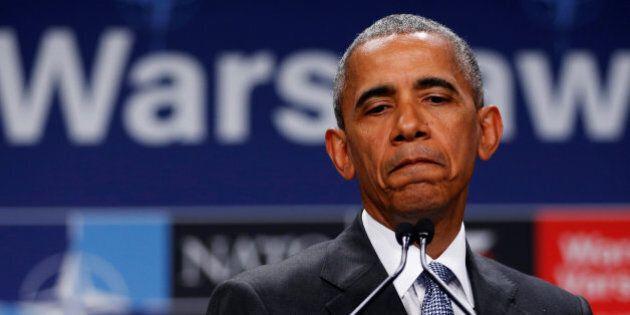 Obama torna in America segnata da nuovo sangue e