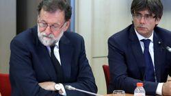 Rajoy a muso duro: