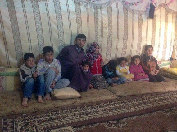 Dopo sei anni di guerra, la Siria è ancora il limbo dei