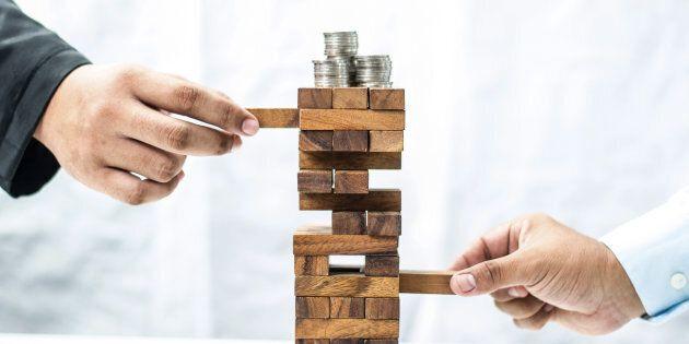 La crescita economica, un precario equilibrio tra le disuguaglianze sociali e la bassa qualità del