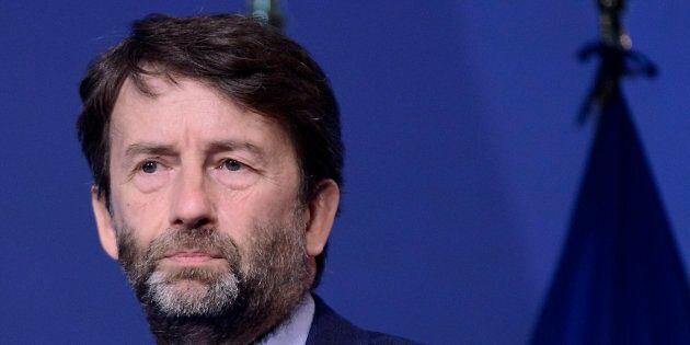 Ambasciatori di coalizione: Dario Franceschini ospite d'onore alla festa nazionale di Mdp a