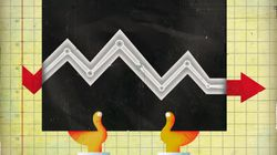 Modalità decelerazione, la crescita in Italia non