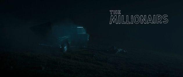 """""""The Millionairs"""", l'esordio alla regia di Claudio Santamaria. """"Ho realizzato un sogno e ancora non ci"""