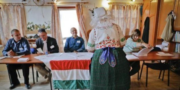 Ungheria, referendum sulle quote dei migranti non raggiunge quorum. Ma per Orban contano i tanti