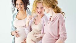 Cara Celeste Costantino tanti auguri ma... la maternità deve essere un diritto