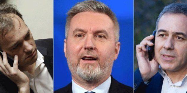 Primarie Pd. Matteo Renzi cambia squadra: Anzaldi al posto di Sensi (con conflitto di interessi). E poi...