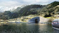 La Norvegia sta preparando un progetto che rivoluzionerà il trasporto su