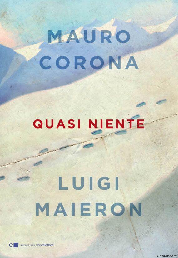 Mauro Corona con