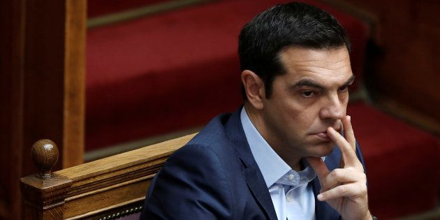 Grecia, verità e