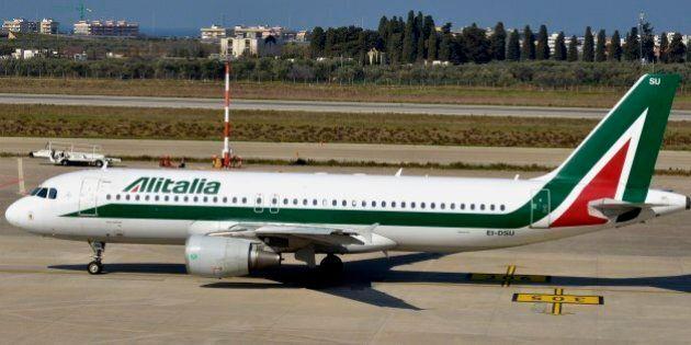 Alitalia presenta il nuovo piano industriale, il Governo: