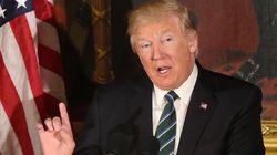 Trump ritira le accuse agli inglesi di averlo