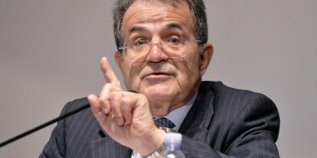 Romano Prodi contro l'abolizione dei voucher: