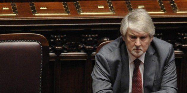 Governo Gentiloni, il ministro Giuliano Poletti: