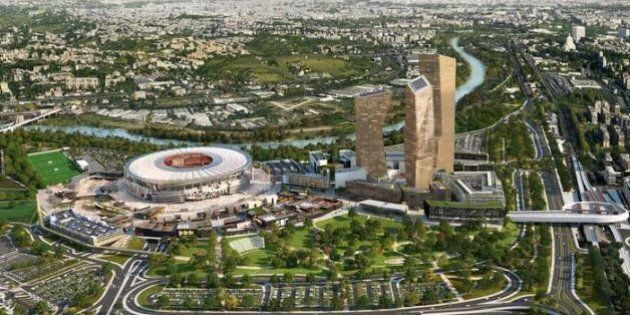 Stadio della Roma, la qualità prima dell'urbanistica. Berdini lo