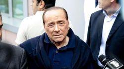 Berlusconi ricoverato in una clinica a New