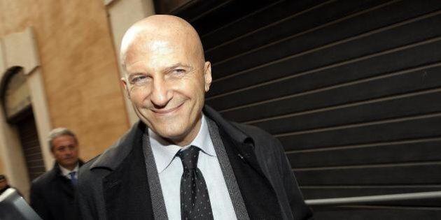 Augusto Minzolini salvato dalla decadenza: