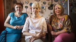 La compagnia discrimina le hostess taglia 48. Loro si ribellano e il tribunale di Mosca costringe l'azienda a