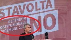 La gaffe di Sinistra Italiana: