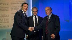 Referendum: Renzi e Zagrebelsky pareggiano sul