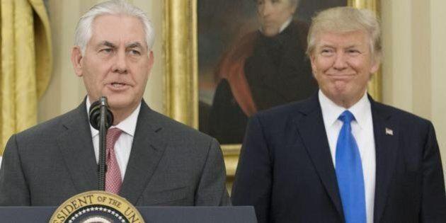 Gli Stati Uniti non escudono