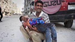 La tragedia siriana disturba il nostro clima di feste