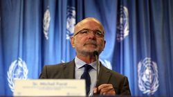In difesa di Michel Forst, relatore speciale