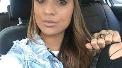 Litigano, lei si aggrappa e lui la trascina con l'auto: morta ragazza 24enne nel Napoletano. La madre, distrutta dal dolore,...