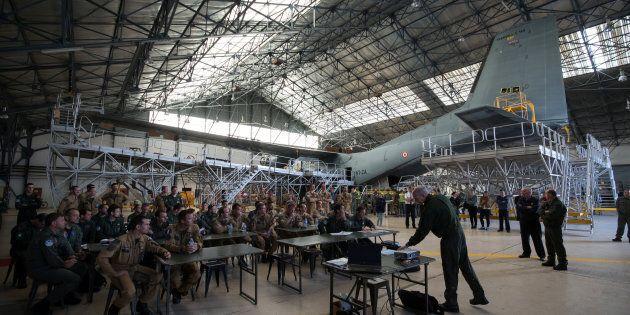 La base militare di