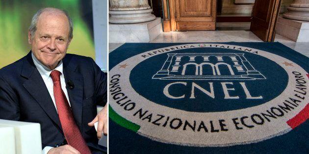 Tiziano Treu è il nuovo presidente del Cnel. Ma tifò per la sua abolizione schierandosi per il Sì al